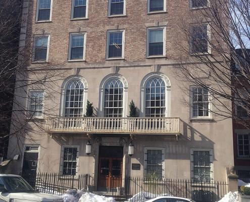 138 South Oxford Street, Brooklyn, NY